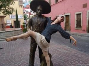 Mirna, Guanajuato