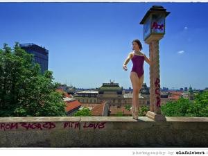 Ana, Zagreb (copyright: Olaf Siebert)